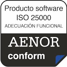AENOR Conform Functional Suitability
